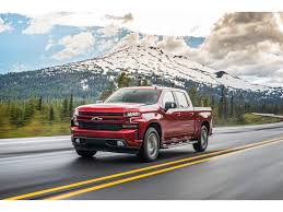 2020 Chevrolet Silverado 1500 Prices, Reviews, and Pictures | U.S. ...