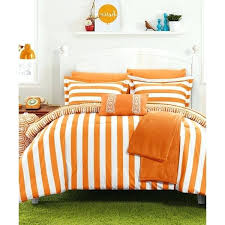 chic home comforters chic home design orange geometric stripe comforter set cad a liked home ideas chic home
