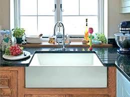 33 inch white farmhouse sink farm sensational large size of faucet country double bowl cast iron
