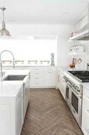 What Is Better For Kitchen Floor Wood Or Tile
