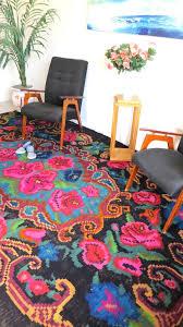 2 06 x3 28m 6 75ftx10 76ft bright colorful kilim rugs