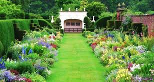 Small Picture Cheshire Gardens to visit near Chester like Arley Hall Great