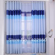 Perfect Childrens Bedroom Curtains Decorating With 4 Types Of Blue Bedroom  Curtains