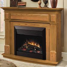 dimplex electric fireplace. Dimplex Preston 55-Inch Electric Fireplace - Oak DFP6787O E