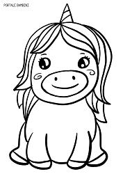 Immagini Facili Da Disegnare Kawaii