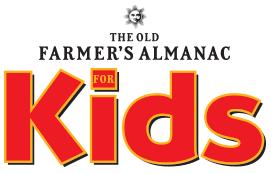 Image result for almanac for kids