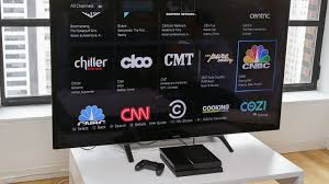 sony internet tv. playstation-vue-01.jpg. 19. sony playstation vue tv internet tv