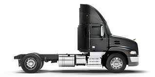 heavy duty highway trucks mack trucks pinnacle day cab