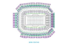 Indianapolis Colts Seating Chart Getting Around Los Seating Charts Lucas Oil Stadium