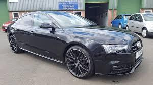 black audi 2015 a5. audi a5 sportback tdi quattro s line black ed pl 2015 auto 18000 diesel black audi