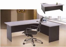 office table photos. Office Table L -Shape 652 / R Photos