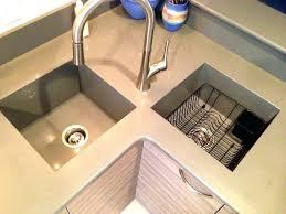 quartz sink reviews. Wonderful Sink Elkay Kitchen Sink Reviews Winsome Integrated Quartz Medium  Size Stainless Steel Sinks To I