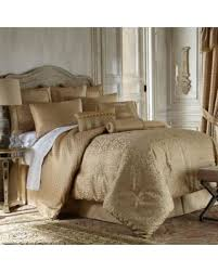 gold comforter sets king. contemporary sets waterford linens anya reversible california king comforter  set gold for sets m