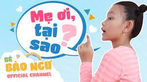 MẸ ƠI TẠI SAO - Bé Bào Ngư - REMIX DANCE 2019 - YouTube