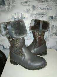 Зимние <b>сапожки</b> трансформер и туфли: 100 грн. - Женская обувь ...