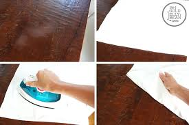 removing water stains from furniture before removing water stains from leather furniture