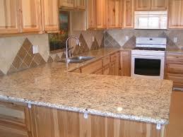 St Cecilia Light Granite Kitchens Granite Tile Countertop In Santa Cecilia By Lazy Granite