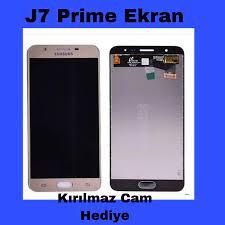 Esenyurt içinde, ikinci el satılık J7 prime ekran - letgo