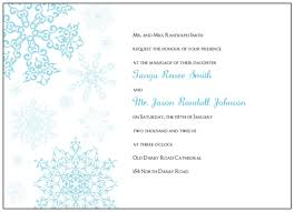 Blank Snowflake Template Printable Snowflake Wedding Invitations
