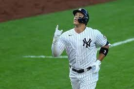 New York Yankees: Aaron Judge is on a Historic Streak