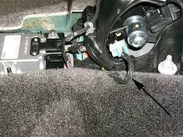 chevrolet impala this morning, my 2008 impala will not shift 2007 Chevy Impala Wiring Harness btsi wiring harness routed correctly graphic 2007 chevy impala 3.5 engine wiring harness