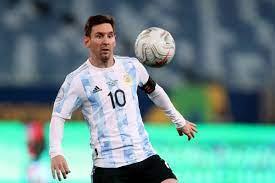 Argentina vs Brazil Head to Head, Who ...