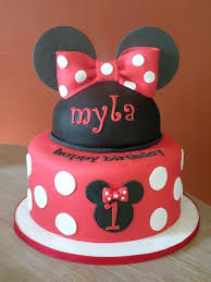 minnie mouse birthday cake decorations Minnie Mouse Birthday