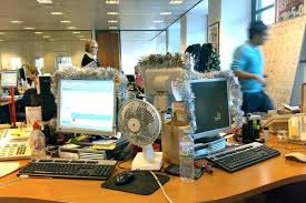 office bay decoration ideas. Christmas Decorations Ideas For The Office Happy Cubicle Decoration Bay