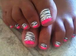 Cute Pedicure Designs Trendy Summer Pedicure Designs Archives Wehotflash