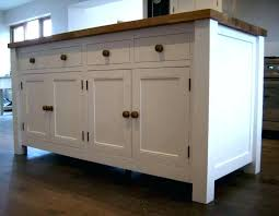 free standing kitchen sink cabinet staggering kitchen sink solid wood f standing standing kitchen cabinets reclaimed free standing kitchen sink