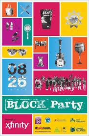 Block Party Flyer Ldda Block Party Flyer Longmont Observer