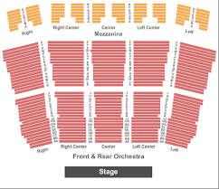 Nyc Arena Queens Seating Chart Kupferberg Center For The Arts Seating Chart Flushing