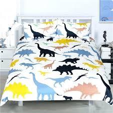 dinosaur bed set dinosaur bedding set twin full queen king size