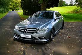 2003 e500 mercedes driver side airmatic suspension will not raise the car back to normal. 2011 Mercedes Benz E500 Kleemann