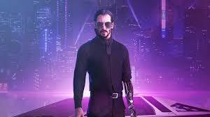 Cyberpunk 2077 HD Wallpapers & Backgrounds