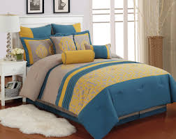 image of best grey bedding ikea
