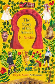 books for kids the story of the amulet