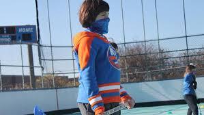 NY Islanders offering street hockey ...
