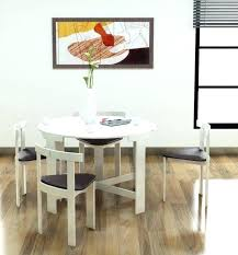 white round table with chairs kitchen table with chairs that fit underneath best of dining table