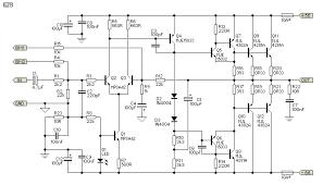 w subwoofer power amplifier subwoofers ampliers 300 500w subwoofer power amplifier