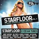 Starfloor, Vol. 8