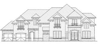 cul de sac house plans stylish ideas 16 custom home builders