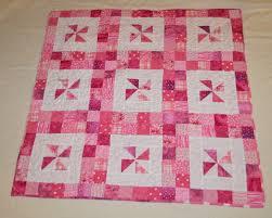 Michelle's Romantic Tangle: Priscilla {a baby quilt tutorial} & Priscilla {a baby quilt tutorial} Adamdwight.com