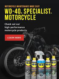 wd 40 specialist motorcycle wd 40 specialist motorcycle