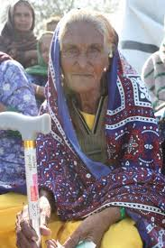 Why is the world ignoring older women's health?   HelpAge International