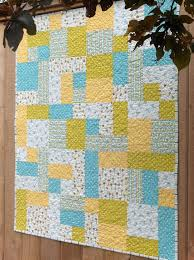 Best 25+ Quilts using fat quarters ideas on Pinterest | Baby quilt ... & fat quarter baby quilts | My Happy Garden Baby Quilt Adamdwight.com