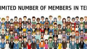 members in telegram channel