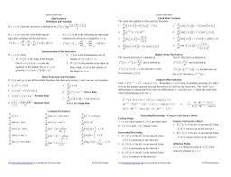 Derivatives Pauls Online Math Notes