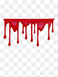 Red paint dripping, Red, Pigment, Paint PNG Image and Clipart