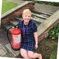 Mandy Jepson - Estates Officer - RFCA for Yorkshire and the Humber ...